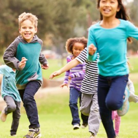 How to Motivate Your Child to Be More Active