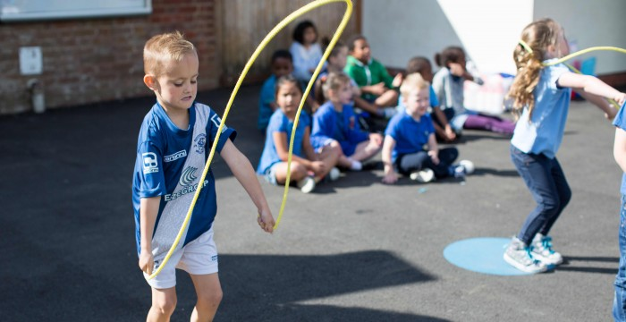 How to Best Invest your Primary School Sport Funding