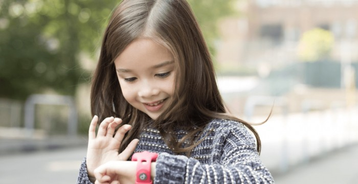 Levels Of Activity In Children