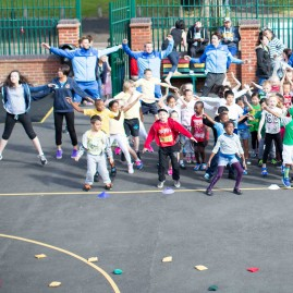 Ofsted Requirements in PE and Sport
