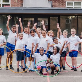 Safe Practice in PE and Sports